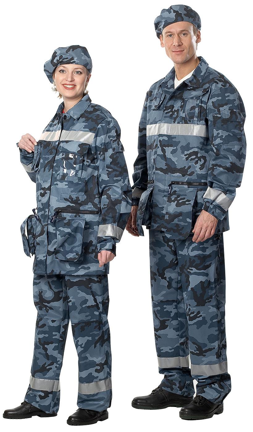 Фото одежды полицейского кинолога 3