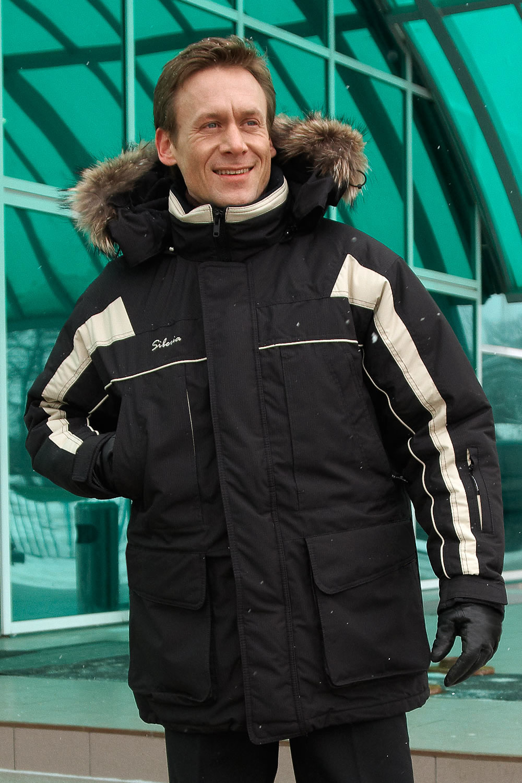 Аляска Куртка Техноавиа Купить