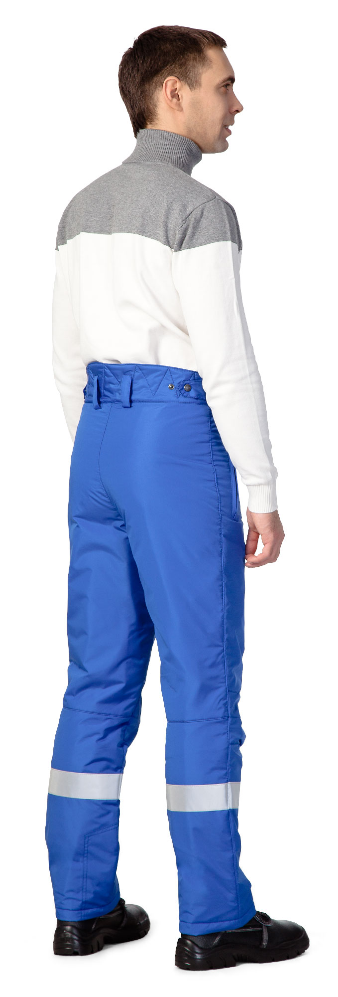 Зимние брюки с доставкой