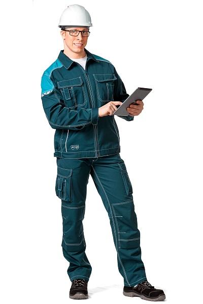 Куртка мужская «Дунай»