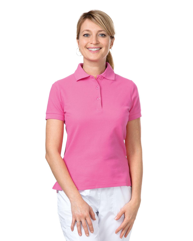 Блузка поло женская купить