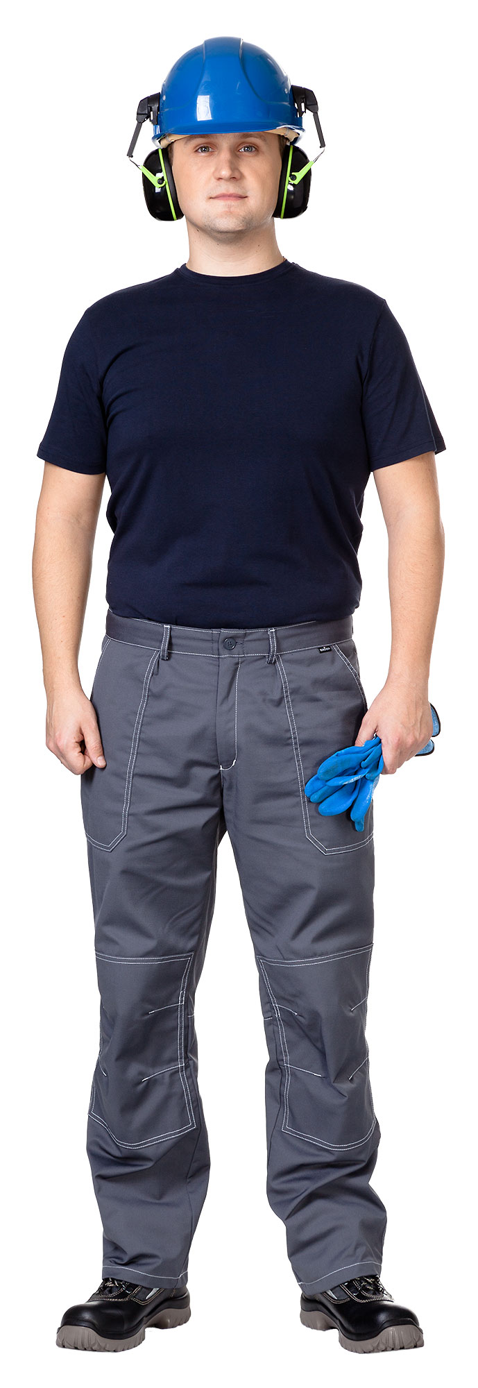 Купить летние брюки мужские