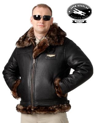 Техноавиа кожаные куртки