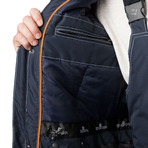 Карманы для курток своими руками 94