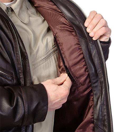 Летная куртка Москва