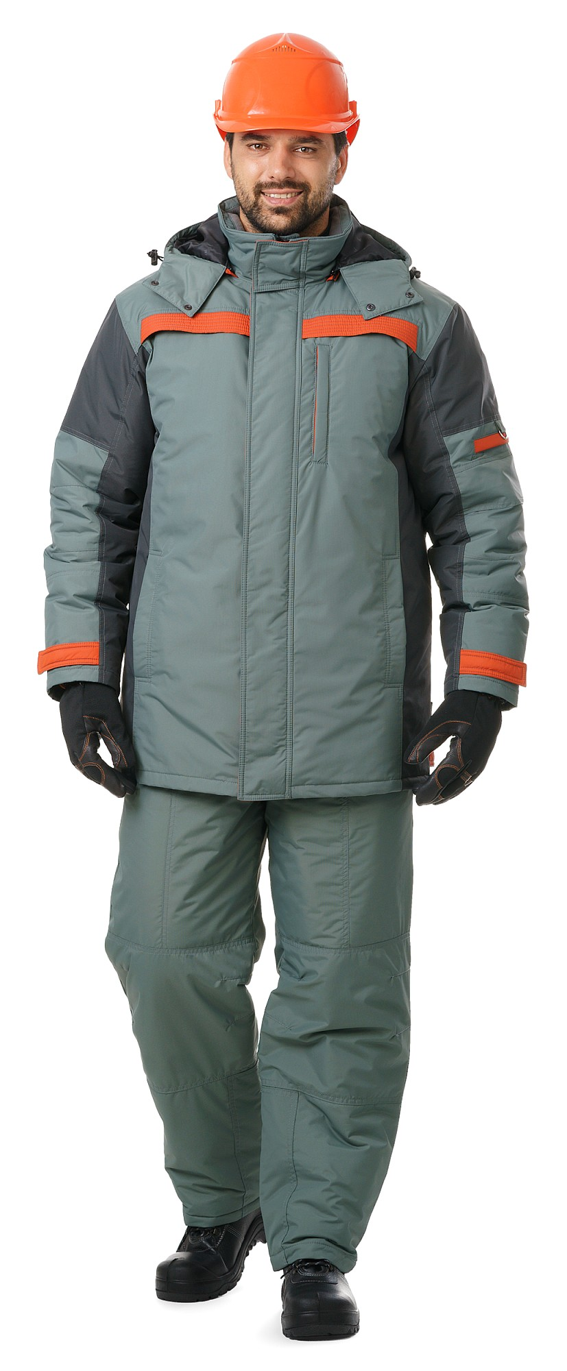 732b232cb15 Куртка мужская зимняя «Прайм»    Техноавиа