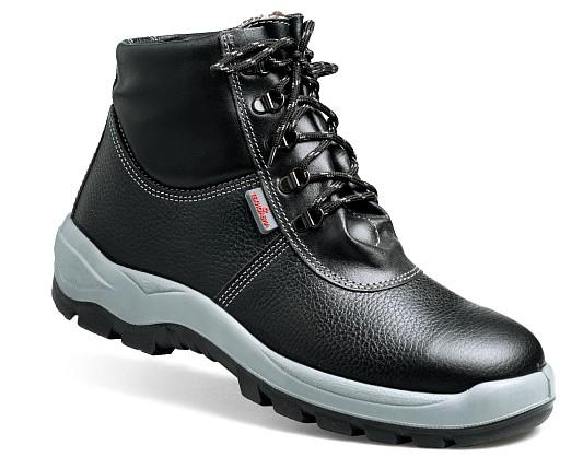 9e391002cbee Ботинки мужские кожаные Техногард® утепленные