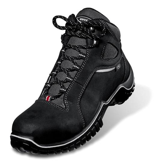 6868adf8ca0c Защитная обувь больших размеров    Рабочая обувь    Техноавиа