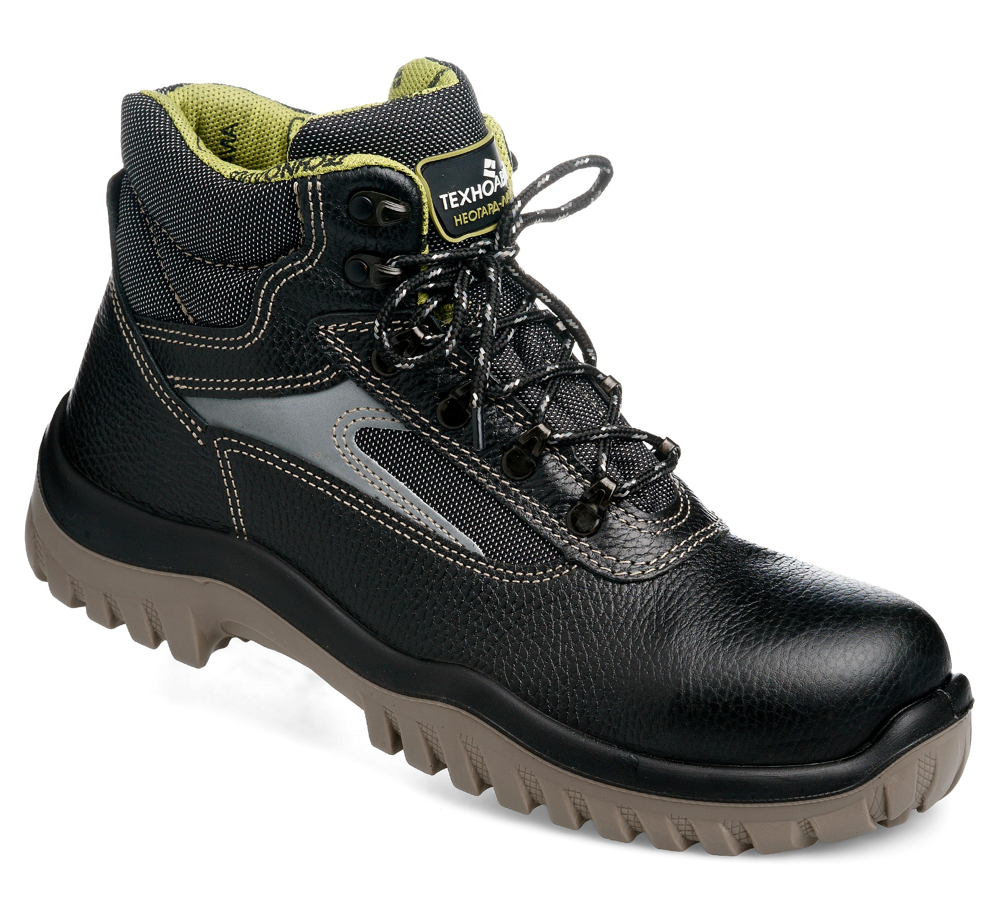 42826835b Ботинки мужские кожаные Неогард-Лайт® :: Техноавиа