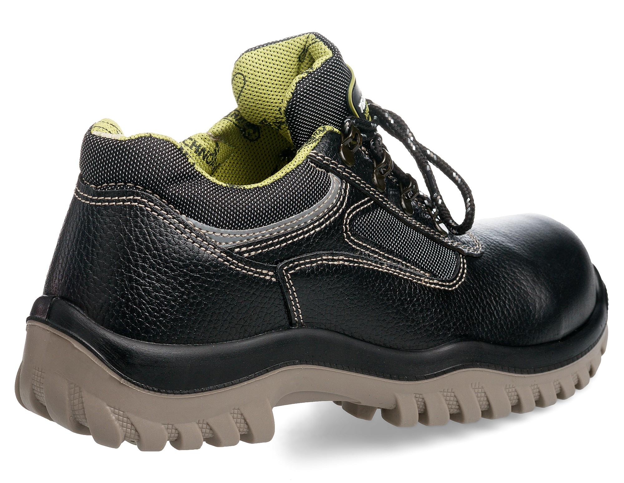 92cbb092a Полуботинки мужские кожаные Неогард-Лайт® :: Техноавиа