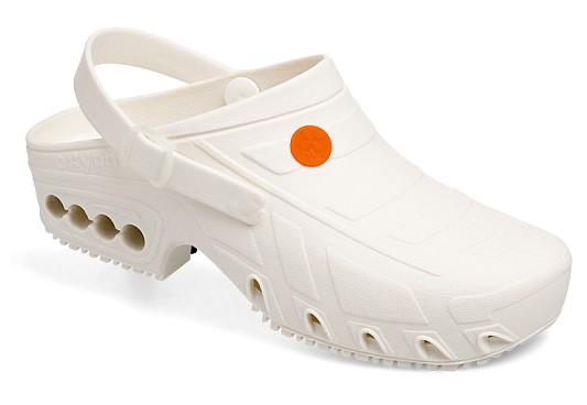 131eb60f2f42 Ботинки «Оксиклог» для автоклавирования белые