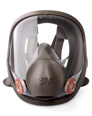 Полная маска 3М 6800.  Вы всегда можете быть уверены, что персонал отнесется к вам внимательно и учтет все пожелания.