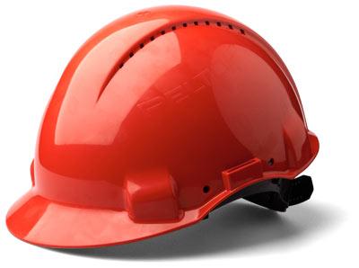 Средства защиты головы, лица | Каска строительная