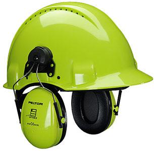 Средства защиты головы: Техноавиа