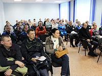 выставка ритуальных услуг москва октябрь 2006: