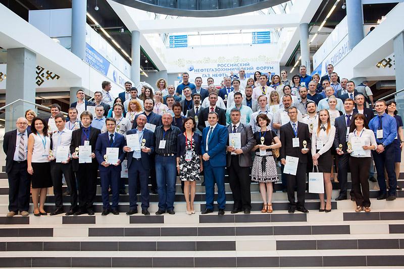 ООО «НПФ «РАСКО» примет участие в выставке «Газ. Нефть. Технологии» (г. Уфа)
