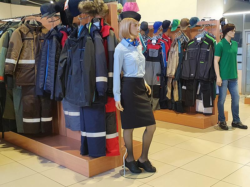 6cd76b72d4be Филиал «Техноавиа» во Владивостоке :: Офисы и магазины спецодежды в ...