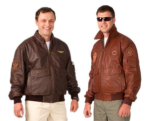 Кожаные куртки капитоль